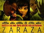 Zaraza (Contagion)