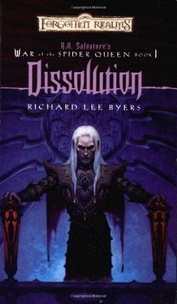 Richard Lee Byers: Dissolution
