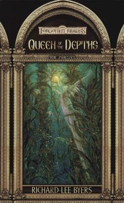 Richard Lee Byers: Queen of the Depths