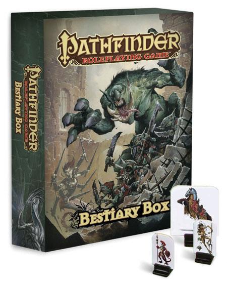 Najavljena tri nova Pathfinder proizvoda