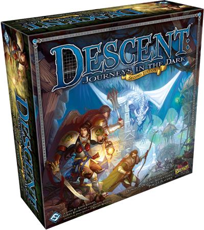 Najavljena druga edicija Descenta