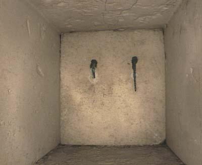 Što se skrivalo iza malih vrata?