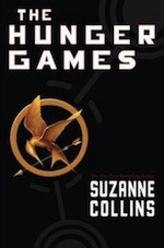 Suzanne Collins: Hunger Games Trilogy