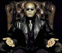 Kostimografija: Matrix – Odijevajući budućnost