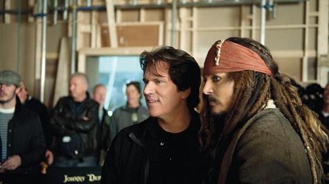 Pirati plove po peti put
