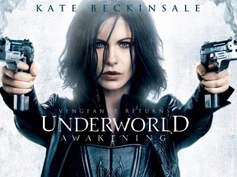 """""""Underworld: Buđenje"""" u kinima"""