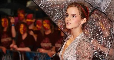 """Emma Watson dobila ulogu u del Torovom filmu """"Zvijer"""""""