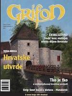Novi broj fantasy časopisa Grifon u prodaji!