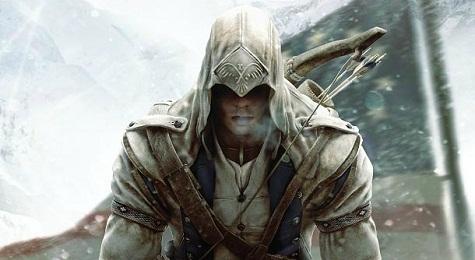 Assassin's Creed III otkrio prvi trailer