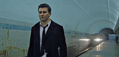 Dmitri Glukhovski gostuje na Kontaktu