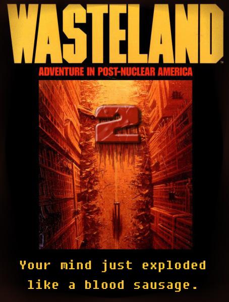 Wasteland 2 Kickstarter – uspješan!