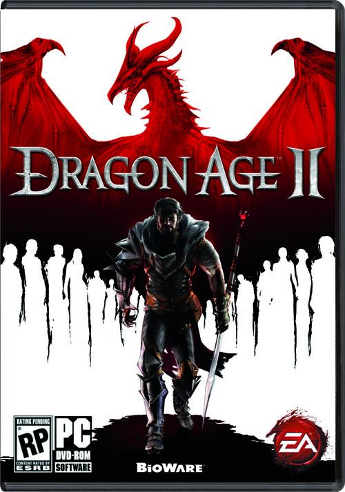 Otkazana Dragon Age 2 ekspanzija