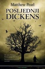 Dickens i uklete sestre – novi romani u Algoritmu