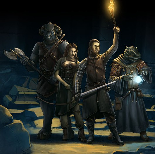 Legend of Grimrock Dungeon Editor