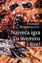 Danijel Bogdanović: Najveća igra u svemiru i šire!