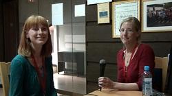 Carrie Vaughn – Intervju s gošćom Istrakona 2012