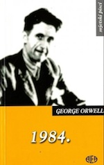 George Orwell: 1984.
