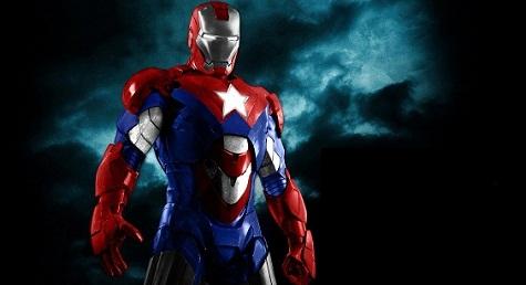 Iron Man 3 novosti
