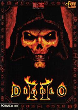 Retrospektiva: Diablo 2
