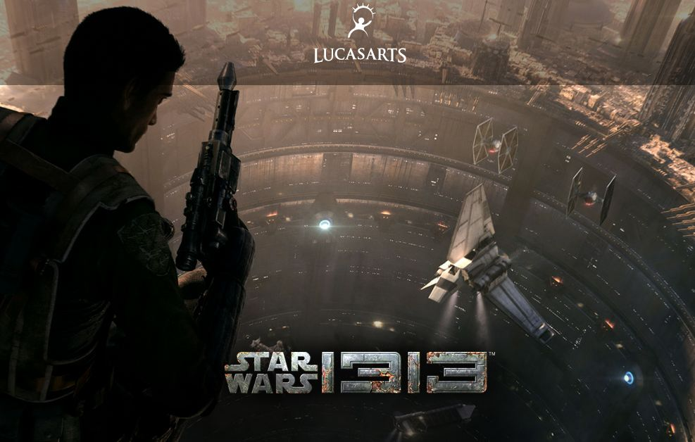 Najavljen Star Wars 1313