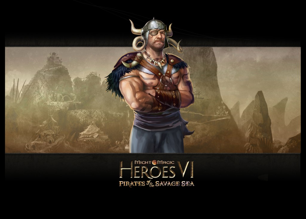 Heroes VI dobiva novi adventure pack