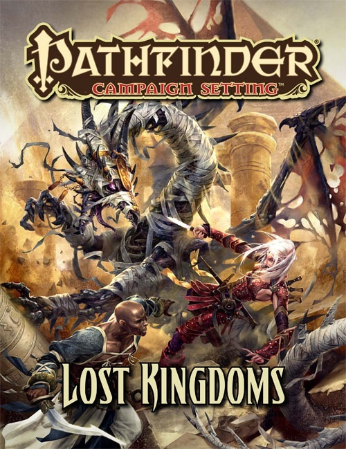Lost Kingdoms u prodaji