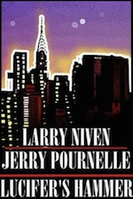 Larry Niven & Jerry Pournelle: Lucifer's Hammer