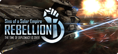 Krater i Sins of A Solar Empire: Rebellion u prodaji