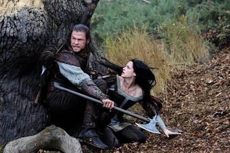 Snjeguljica i Lovac (Snow White and the Huntsman)