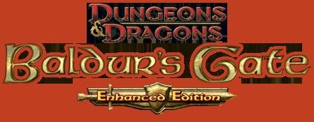 Baldur's Gate EE detalji