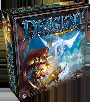 Druga edicija Descenta u prodaji