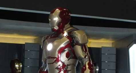 Filmska traka: Comic-Con