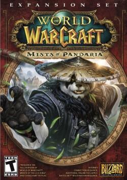 Objavljen datum izlaska Mists of Pandaria