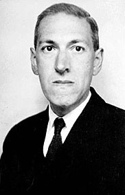 Lovecraftov 122. rođendan