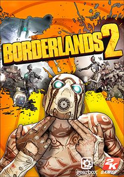 Borderlands 2 u prodaji