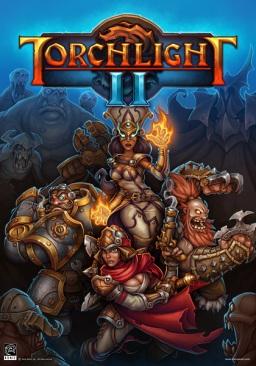 Torchlight 2 u prodaji