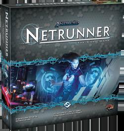 Android: Netrunner u prodaji