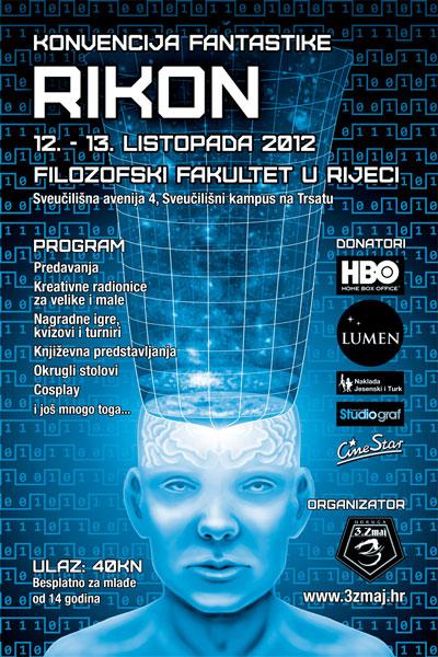 Program Rikona 2012