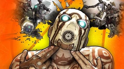 Novi Borderlands 2 DLC za 2. travnja