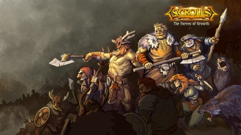Scrolls open beta krajem travnja