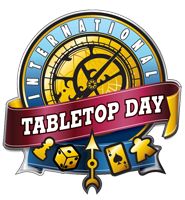TableTop Day sutra