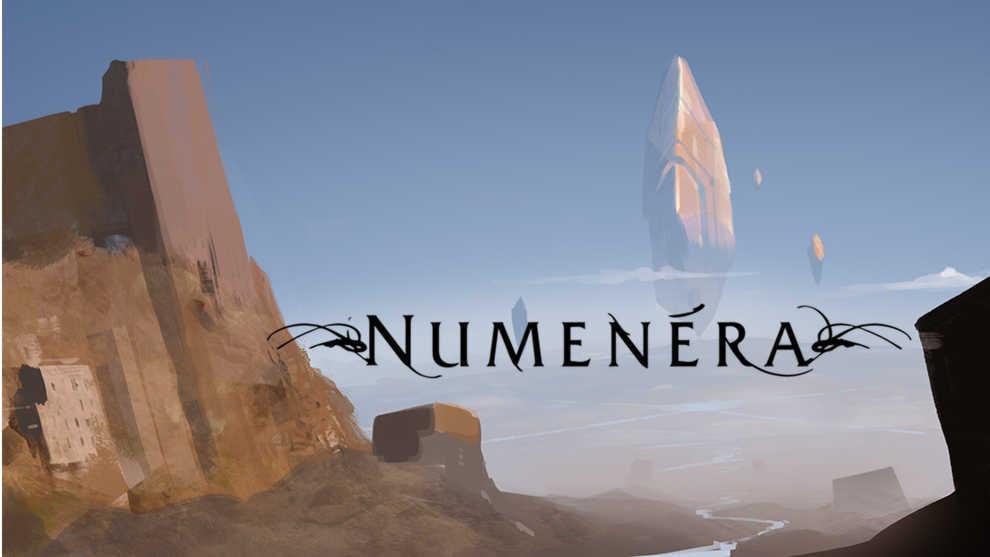 Torment: Tides of Numenera sourcebook