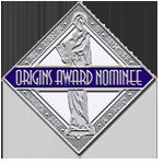 Objavljene nominacije za Origins Awards 2013