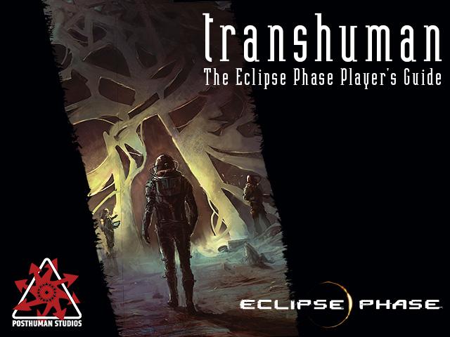Transhuman open playtest