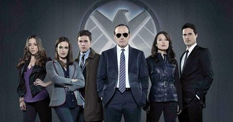 S.H.I.E.L.D. odobren