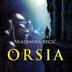 Promocija romana Orsia u Dugom Selu