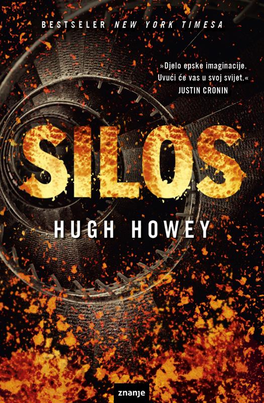 Hugh Howey: Silos