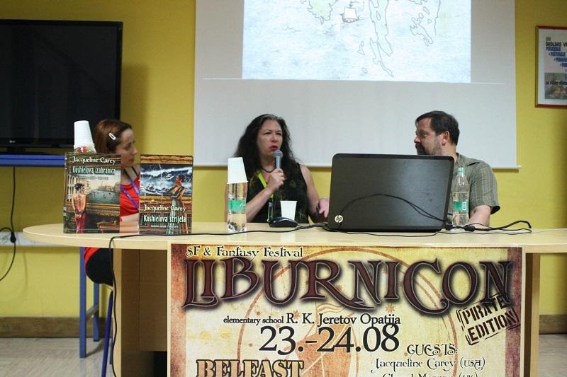 Liburnicon 2013. – izvještaj