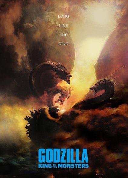 Godzilla:  Novi trailer, stara čudovišta