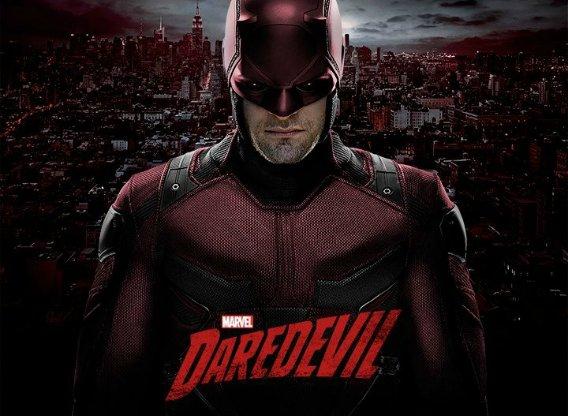 Netflix ukida Daredevila